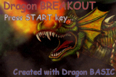 Thumbnail 1 for Dragon Breakout